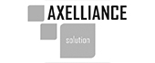Logo Axelliance Solitions
